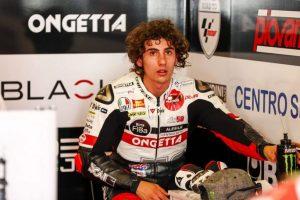 Moto3 | Gp Mugello FP1: Antonelli è il più veloce, Dalla Porta è quarto