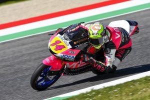 Moto3 | Gp Mugello FP3: comanda Arbolino, Foggia è terzo
