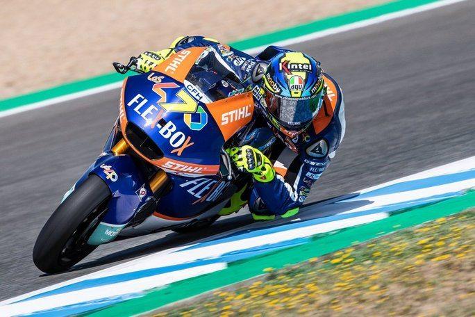 Moto2 | Gp Jerez Gara: Baldassarri vince e allunga in classifica [VIDEO]