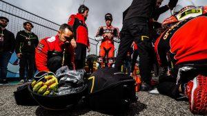Superbike | Round Imola, Gara2: per Bautista il weekend migliore della stagione