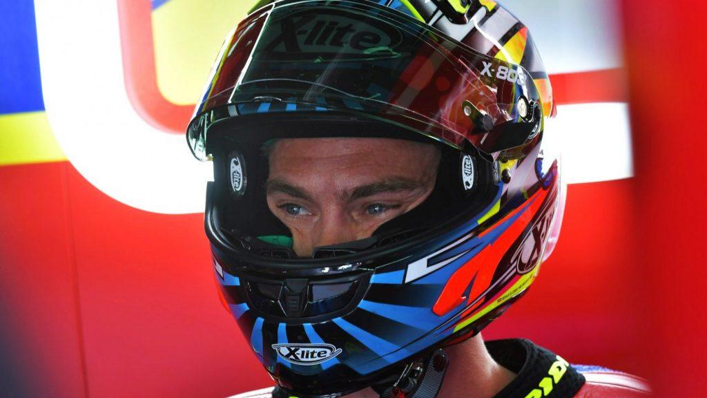 Superbike | Leon Camier non sarà operato alla spalla