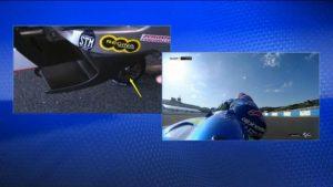 MotoGP | Gp Jerez: Sky Tech: Aprilia, il nuovo spoiler e i suoi effetti [VIDEO]