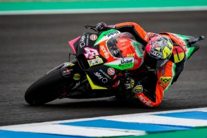 "MotoGP | GP Le Mans: A.Espargarò, ""Il nostro obiettivo rimane la top-10"""