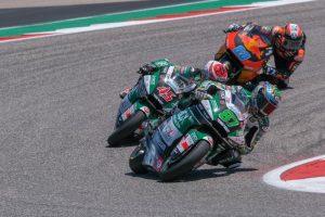 Moto2 | Gp Jerez FP3: Gardner al Top, Binder e Martin in Q1