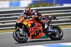 "MotoGP | Gp Jerez Gara: P.Espargarò, ""E' stata una buona gara"""