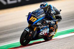 Moto2 | Gp Mugello FP1: Marini è il migliore, Di Giannantonio è terzo