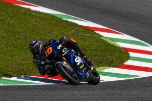 """Moto2   GP Mugello: Marini, """"Ho ritrovato le sensazioni che volevo"""""""
