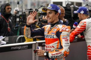 "MotoGP | Gp Le Mans Gara: Marquez, ""Era importante vincere"" [VIDEO]"