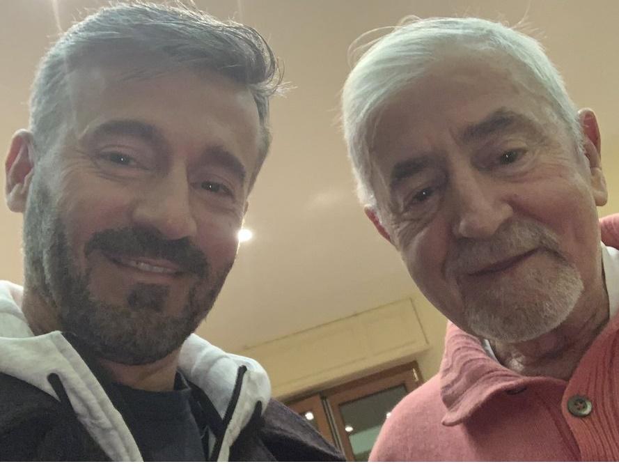 Lutto in famiglia per Max Biaggi: scomparso papà Pietro