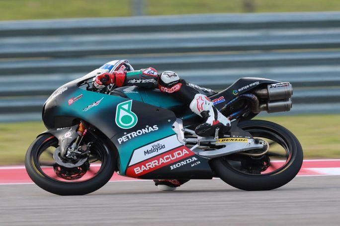 Moto3 | Gp Jerez FP1: McPhee è il più veloce, sorprende Rossi