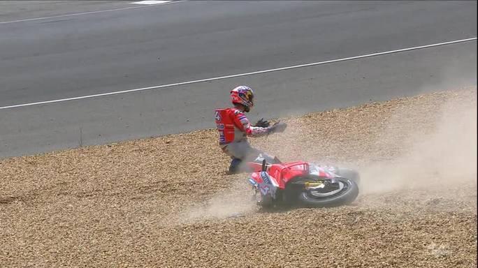MotoGP | Gp Le Mans: Regno di Spagna, l'ultimo successo italiano undici anni fa [VIDEO]