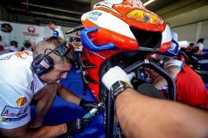 "MotoGP | GP Le Mans Day 1: Miller, ""La caduta ha rovinato il mio feeling con la moto"""