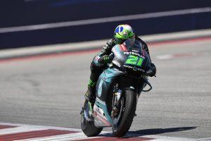 """MotoGP   Gp Jerez: Franco Morbidelli: """"Il circuito mi piace"""""""