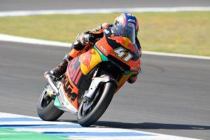 Moto2 | Gp Le Mans FP2: Binder porta la KTM al comando [VIDEO]