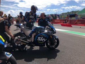 Moto2 | Gp Mugello FP2: Marini ancora il più veloce [VIDEO]