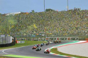 """MotoGP   Gp Mugello: Taramasso (Michelin), """"E' una delle piste più speciali in calendario"""""""