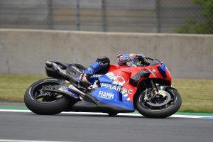 "MotoGP | Gp Le Mans Gara: Miller, ""Questa domenica ci da molta fiducia"""