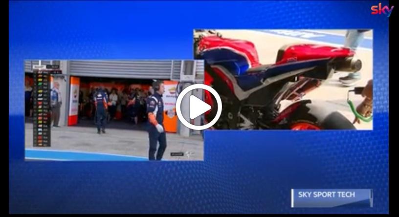 Marc Marquez ha vinto il MotoGp di Le Mans 2019