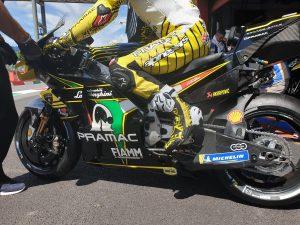 MotoGP | Gp Mugello FP2: Strepitoso Bagnaia, Rossi arranca [VIDEO]