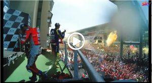MotoGP | I numeri dei piloti italiani al Mugello [VIDEO]