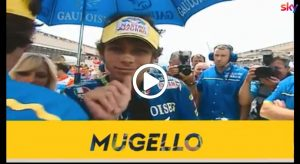 MotoGP | La top 5 del Gp del Mugello [VIDEO]