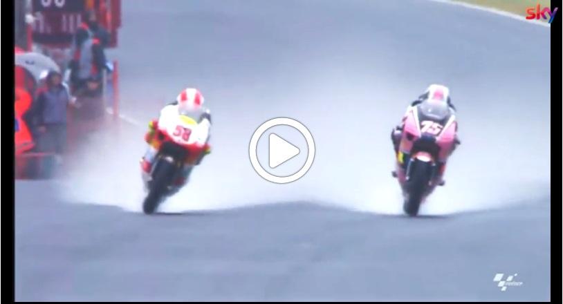 MotoGP | GP Mugello: tutte le vittorie più belle [VIDEO]
