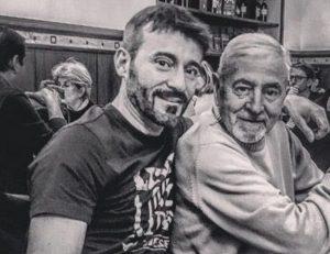 MotoGP | Lunedì 20 maggio i funerali del papà di Max Biaggi