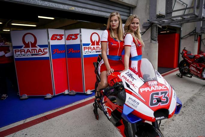 MotoGP | Moto e non solo, la gallery del Gp di Le Mans