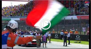 MotoGP   Il Gp del Mugello in numeri [VIDEO]