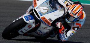 Moto2 | Gp Le Mans FP3: Odendaal precede Fernandez