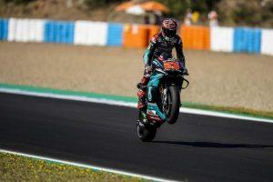 MotoGP | Gp Jerez Qualifiche: Incredibile Quartararo, a lui la pole, Morbidelli è secondo [VIDEO]