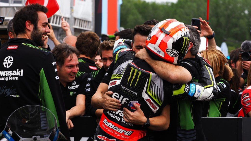 Superbike | Jonathan Rea esce rafforzato dal round di Imola