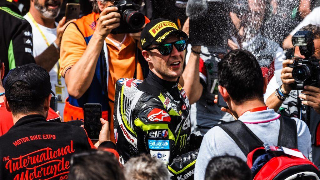 Superbike | Round Imola, Gara2: Rea rompe il digiuno di vittorie