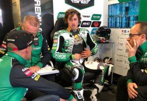 Moto2 | Gp Le Mans Warm Up: Gardner è il più veloce, Locatelli è terzo
