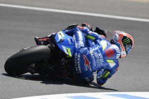"MotoGP | Gp Jerez Qualifiche: Rins, ""Puntiamo sul passo gara espresso ieri"""