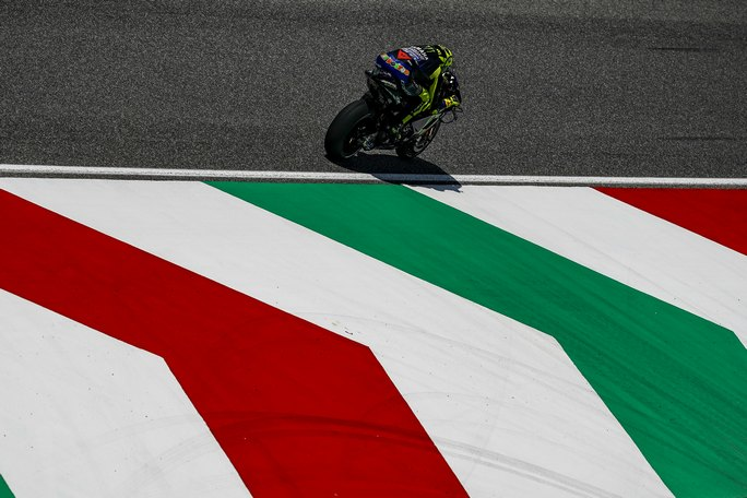 "MotoGP | Gp Mugello Day 1: Valentino Rossi, ""Mi aspettavo di essere più competitivo"" [VIDEO]"