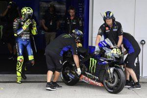 "MotoGP | Test Jerez: Valentino Rossi, ""Test positivo visto il weekend di gara"""