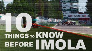 Superbike | Round Imola: 10 cose da sapere per affrontare il fine settimana