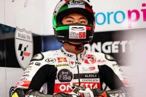 Moto3 | Gp Le Mans FP3: Sul bagnato svetta Suzuki