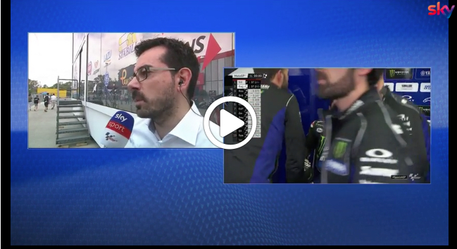 Iannone fermato dai medici Oggi non sarà al via a Jerez