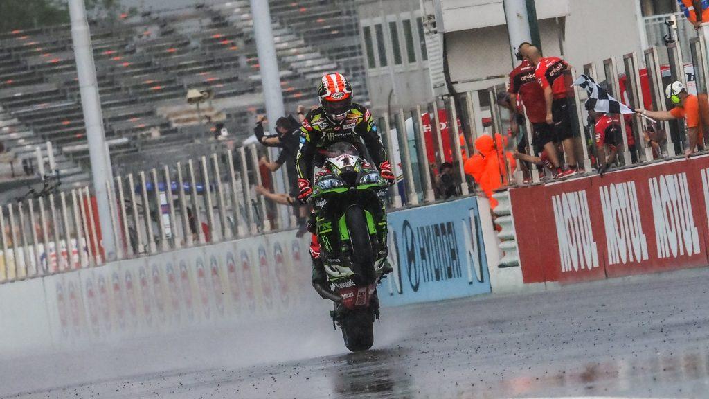 Superbike | Round Misano, Gara1: Rea vince una corsa pazza