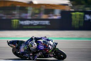 MotoGP | Test Barcellona: Vinales e Morbidelli portano la Yamaha in vetta