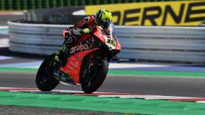 Superbike | Round Misano, Tissot-Superpole Race: Bautista vince davanti al pubblico di casa Ducati