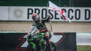 Superbike | Round Misano, Gara1: Rea firma la 74esima vittoria