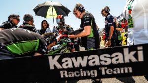 Superbike | Round Jerez, Gara1: Rea penalizzato