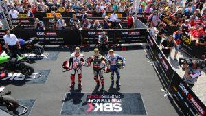 Superbike | Round Misano, Tissot-Superpole: Jonathan Rea non delude