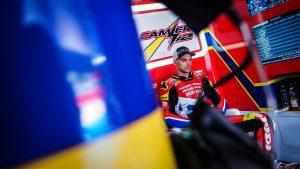 Superbike | Round Jerez: Leon Camier non ci sarà