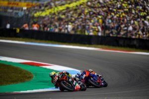 "MotoGP | Gp Assen Gara: A.Espargarò, ""E' stata una gara molto difficile"""