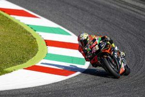 "MotoGP | Gp Mugello Gara: Aleix Espargarò,  ""Bella partenza, ma ho perso tempo per un contatto"""