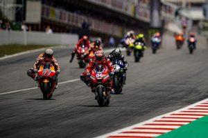 MotoGP | Gp Assen: Brembo, circuito poco impegnativo per i freni
